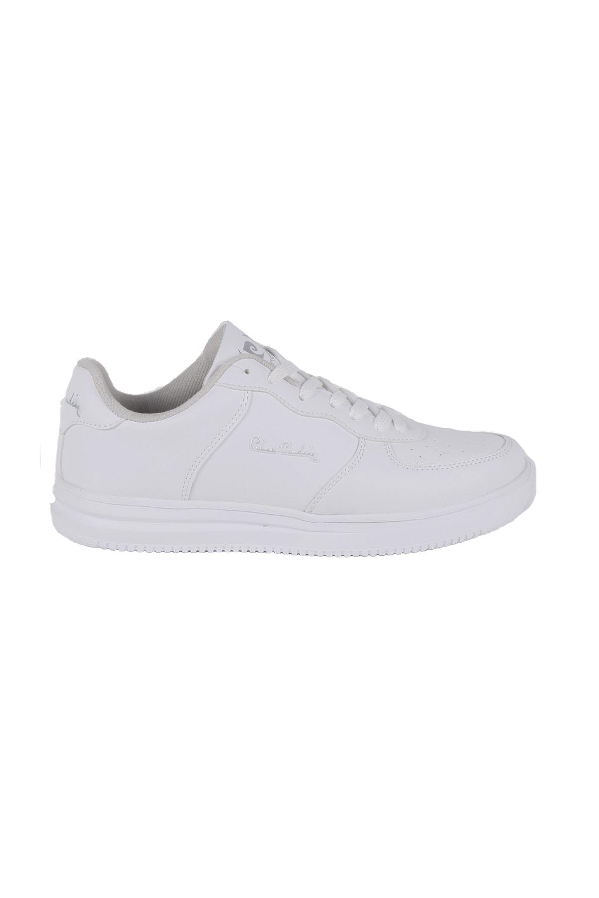 Pierre Cardin Kadın Spor Ayakkabı PCS-10148 Beyaz/White 20S04PCS10148