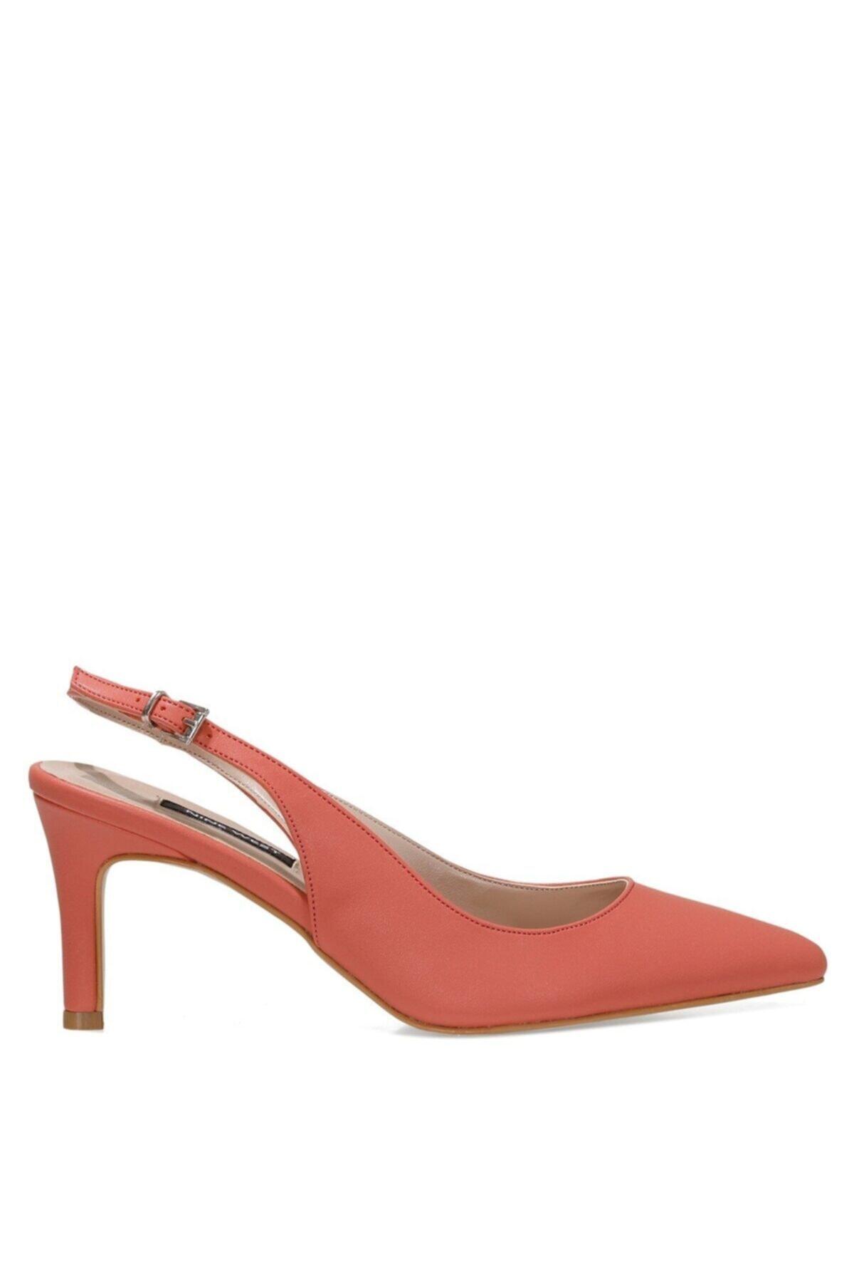 Nine West Halbey 1fx Pembe Kadın Gova Ayakkabı 1