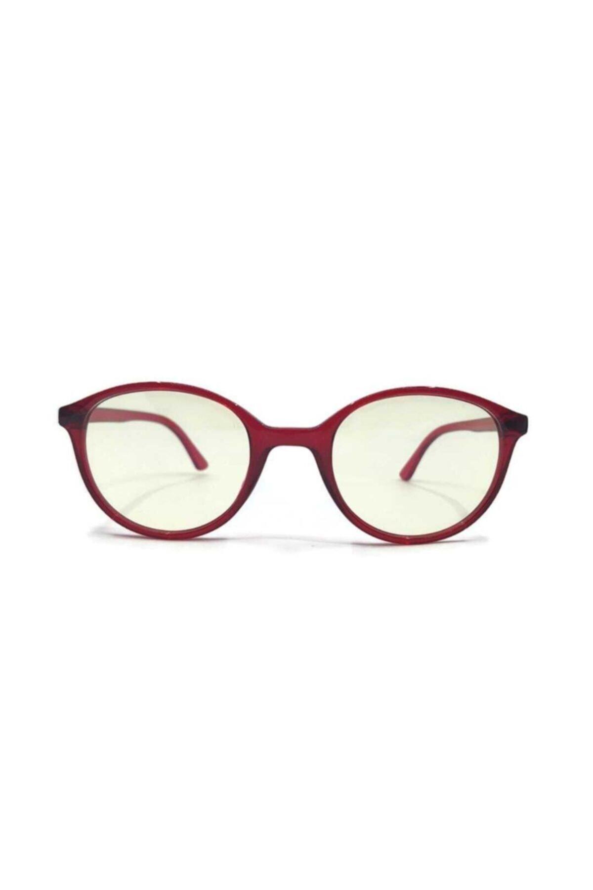 PETİTO Vega Kırmızı Mavi Işık Korumalı Ekran Gözlüğü 1