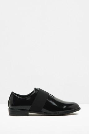 Koton Kadın Siyah Ayakkabı 7KAK29005AA