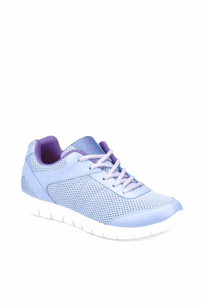 Kinetix LORA Lila Mor Kadın Fitness Ayakkabısı 100307104