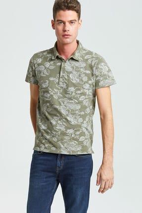 Ltb Erkek Noyoce Polo Yaka T-Shirt  012198447360890000