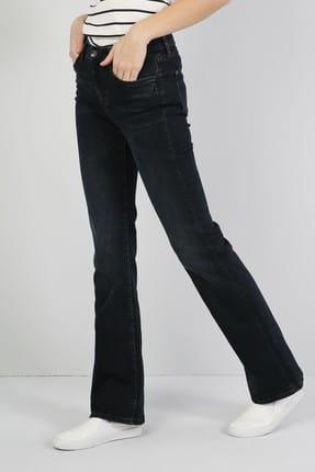 Colin's 795 Dila Normal Kesim   Lacivert Jean Pantolon CL1042752
