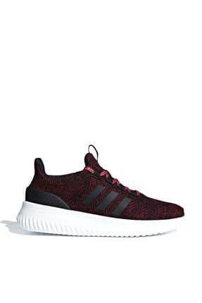 adidas CLOUDFOAM ULTIMATE Bordo Kadın Sneaker Ayakkabı 100473383