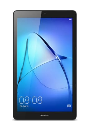 "Huawei MediaPad T3 16GB 7"" IPS Tablet Gri"