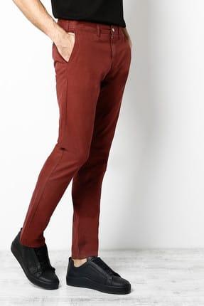 Colin's Bordo Erkek Pantolon CL1024683