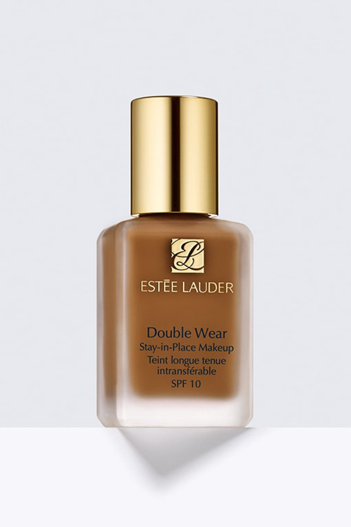 Estee Lauder Fondöten - Double Wear Foundation S.I.P Spf 10 6W2 Nutmeg 30 ml 887167178021 1