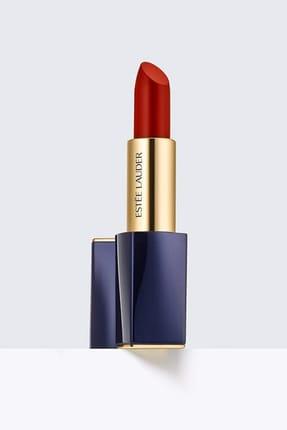 Estee Lauder Mat Ruj - Pure Color Envy Matte Sculpting Lipstick 330 Decisive Poppy 3.5 g 887167187221