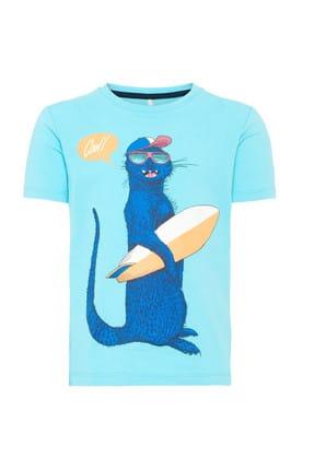 name ıt 1 Yazlık Kısa Kol T-shirt