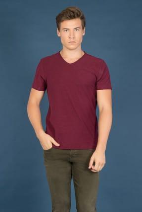 Colin's Erkek Tshirt K.kol CL1006931-Nw