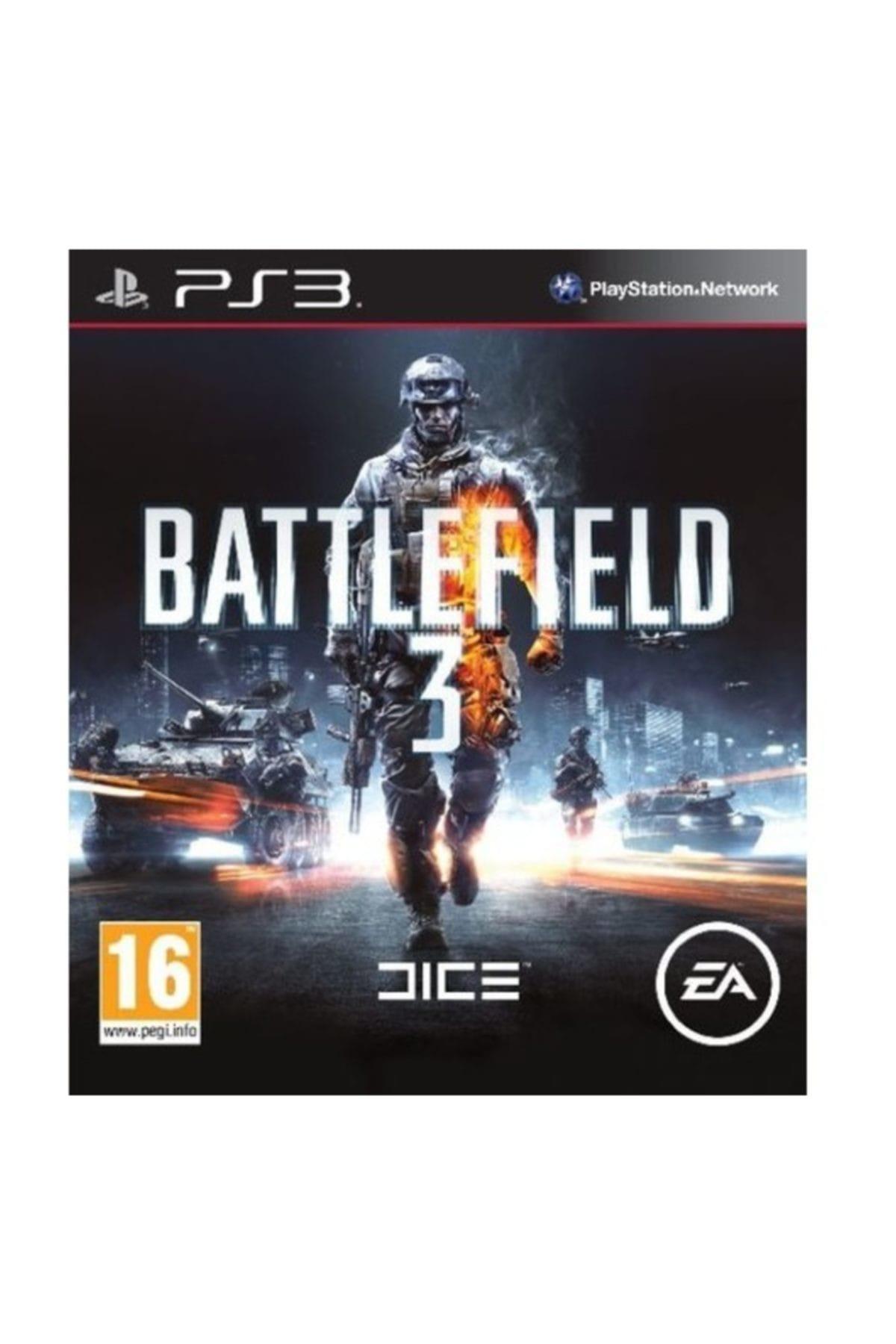 Electronic Arts Battlefield 3 Ps3 1