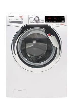 Hoover WDXOA 5106AH / 1-17  Buharlı - Kurutmalı Çamaşır Makinesi