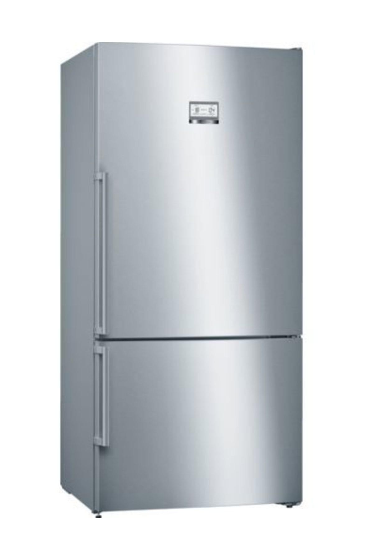 Bosch KGN86AI42N A+++ 682 lt No-Frost Buzdolabı 1