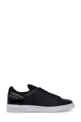 TETRİ Siyah Erkek Sneaker 188144