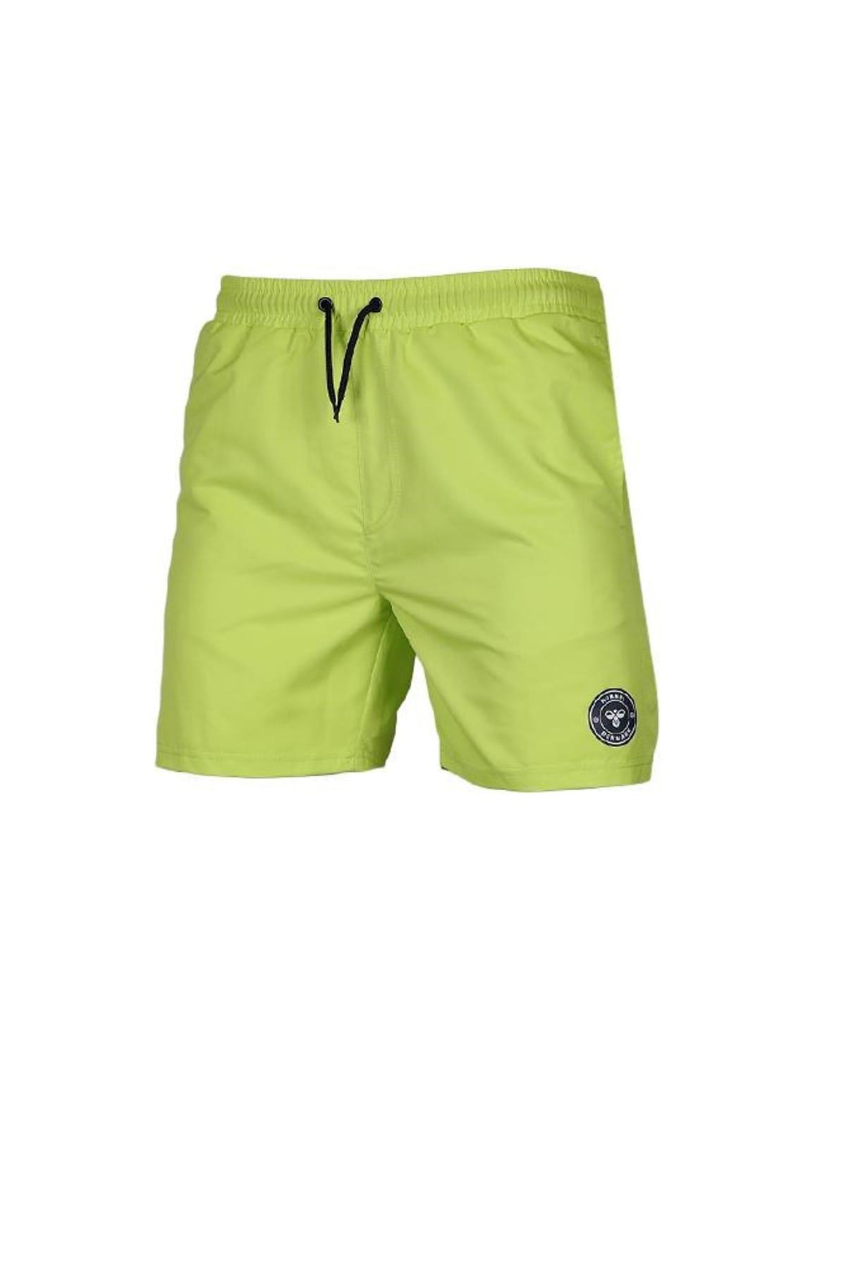 HUMMEL Erkek Deniz Şortu Hmllacop Swim Shorts 1