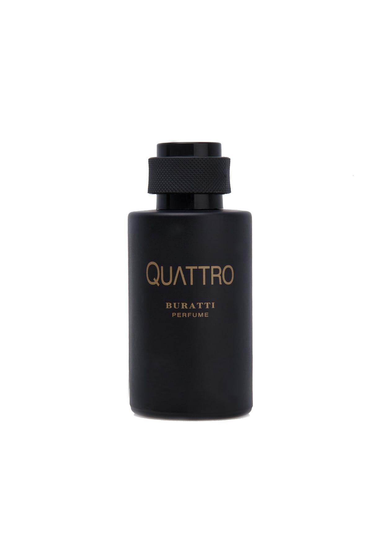 Buratti Erkek Edt 100 ml Parfüm 509QUATTRO 2