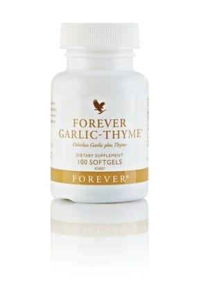 Forever Living Forever Garlic Thyme -65