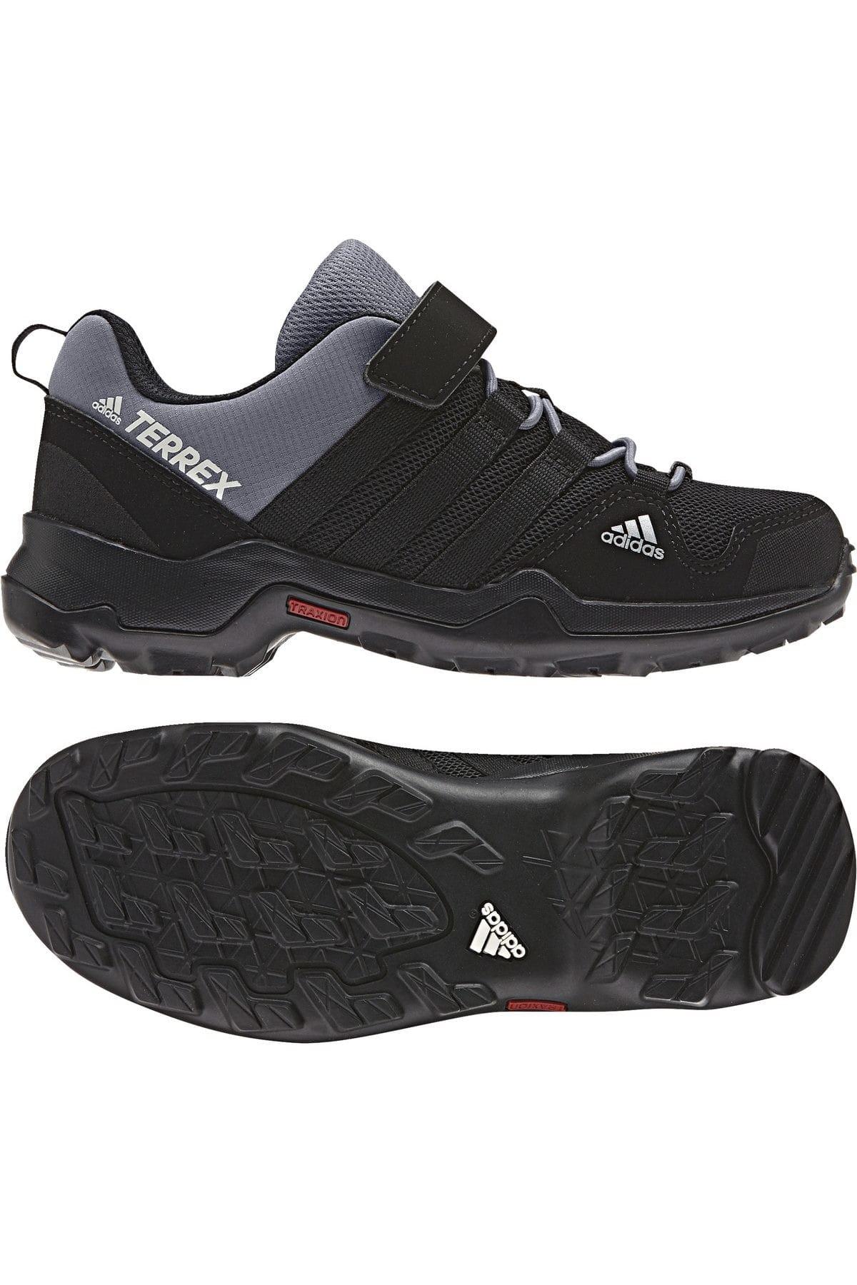 adidas TERREX AX2R CF K Çocuk Outdoor Ayakkabı 1