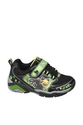 Miraculous Deichmann Çocuk Yeşil Sneaker