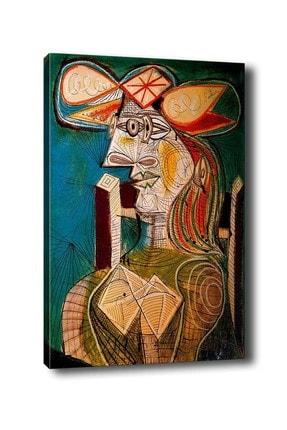 Tablo Center Kanvas Tablo Pablo Picasso