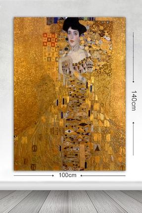 Tablo Center Kanvas Tablo Gustav Klimt