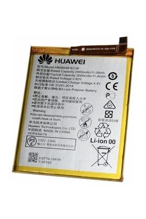 Huawei P9 Lite 2017 HB366481ECW Batarya Pil ve Tamir Seti