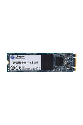 Kingston A400 SA400M8/120G M.2 2280 120 GB SATA 6.0Gb/s