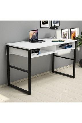 Puzzle Design Misto Metal Ayaklı Çalışma Masası 6534122602