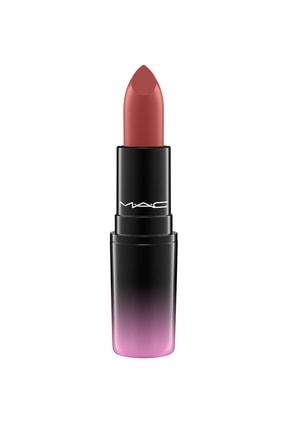 M.A.C Ruj - Love Me Lipstick Bated Breath 3 g 773602541676