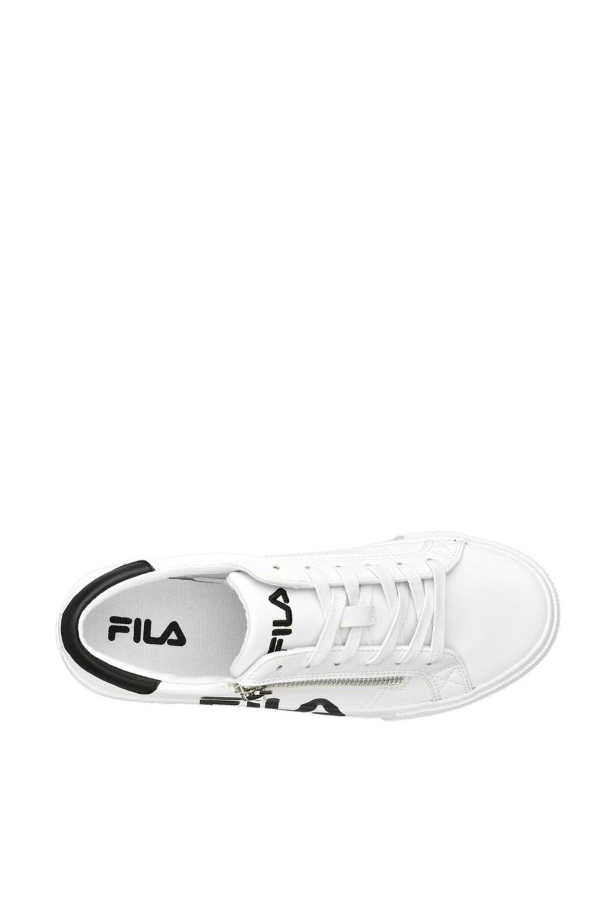 Fila Deichmann Kadın Beyaz Sneaker 2