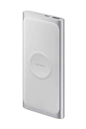Samsung 10.000 mAh Hızlı Wireless Gümüş Powerbank EB-U1200CSEGWW