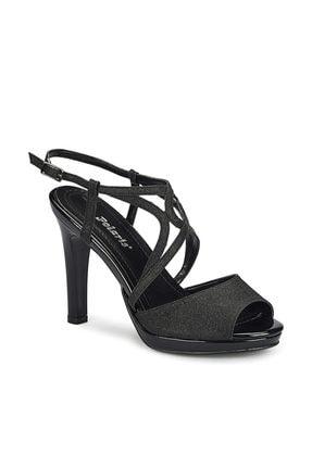 Polaris 81.311222.Z Siyah Kadın Ayakkabı 100298108