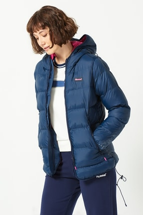 HUMMEL Kadın Mont - Hmlharriet Jacket