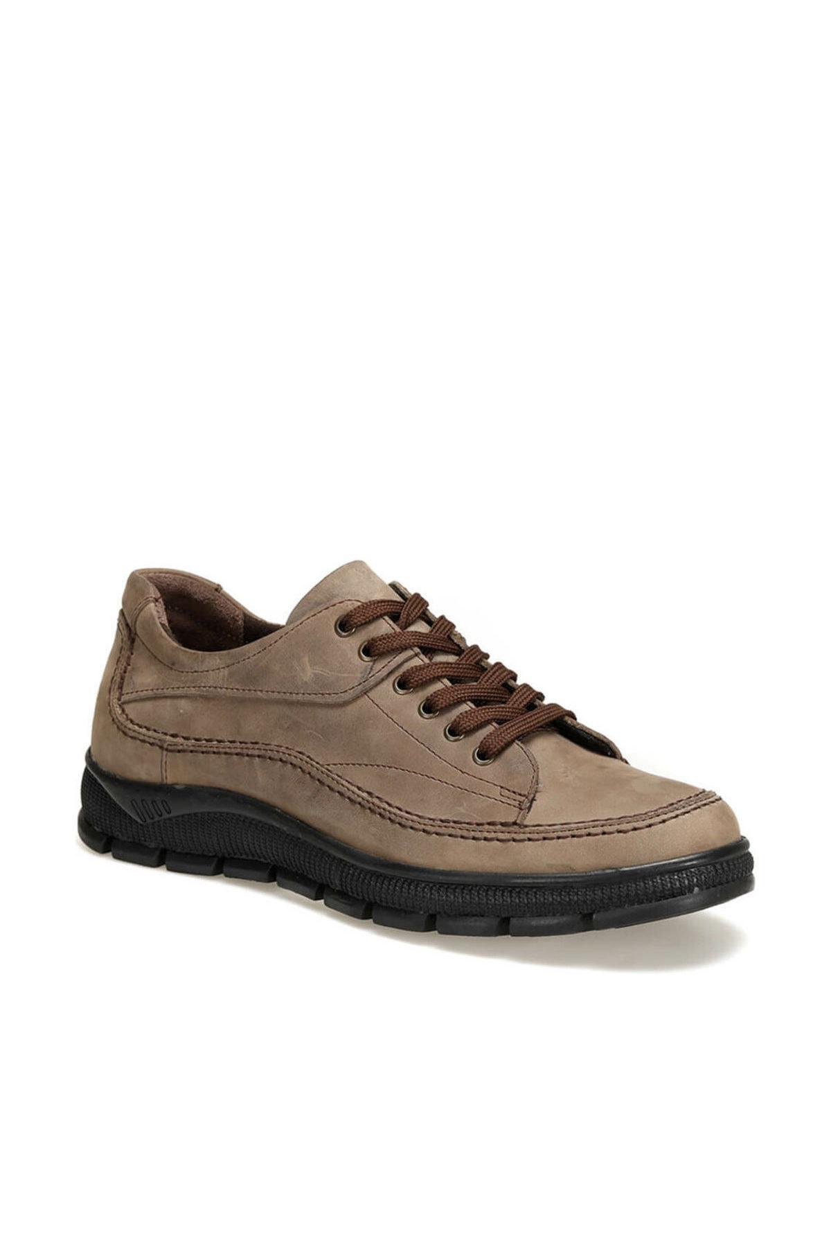 OXIDE 3010 Kum Rengi Erkek Ayakkabı 100441023 1
