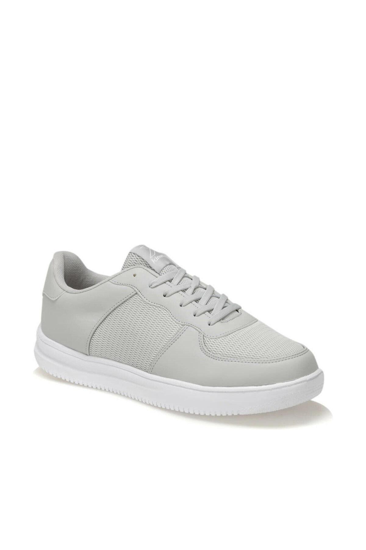 Kinetix TYSON MESH M Açık Gri Erkek Sneaker Ayakkabı 100371946 1