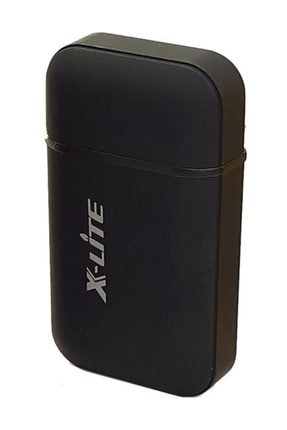 X-Lite 1300 C Çift Pürmüz Alev Mat Renk Çakmak Dn95sy