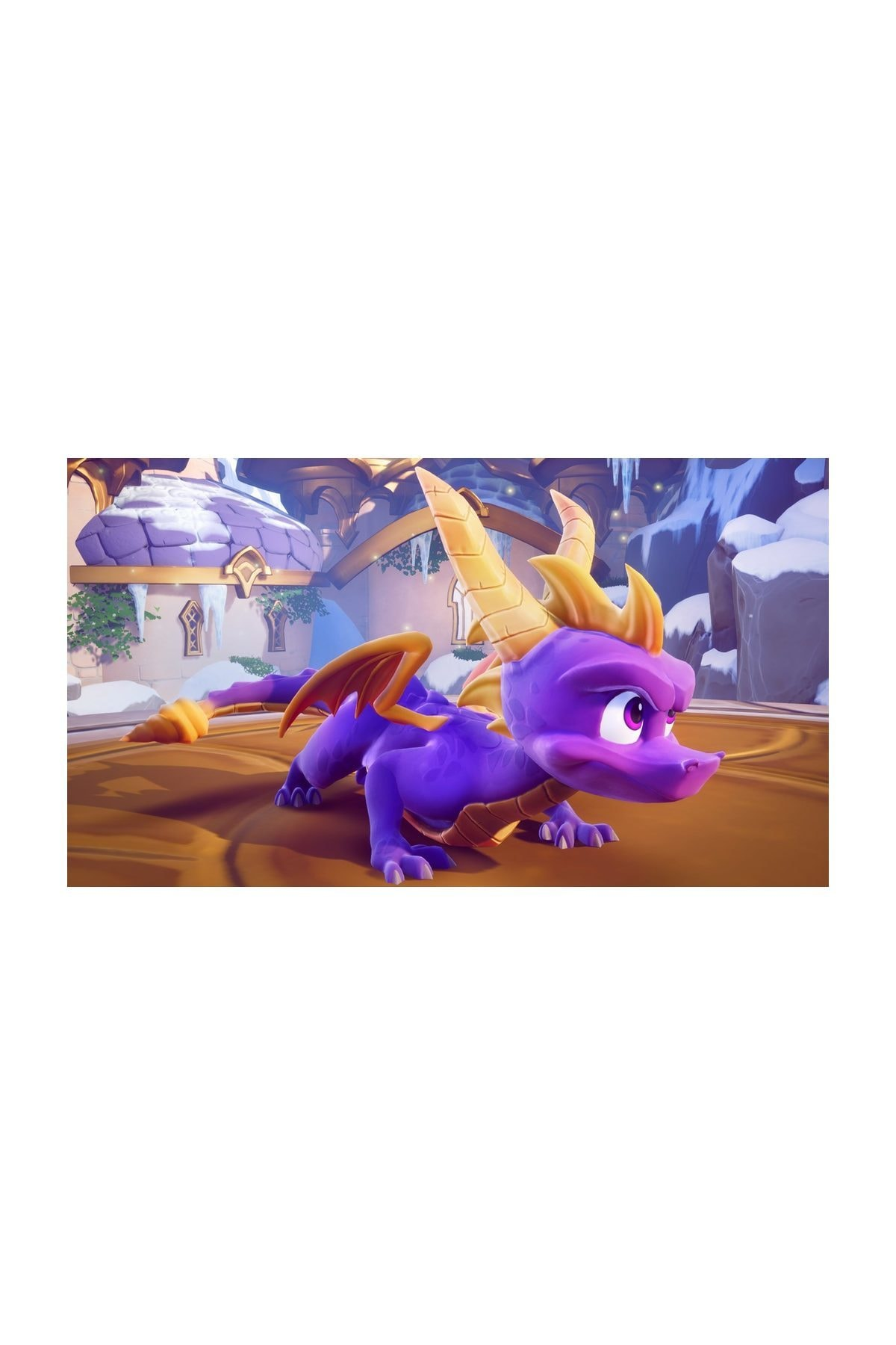 ACTIVISION Spyro Trilogy Reignited Xbox One Oyun 2