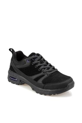Kinetix Verso W 9pr Siyah Kadın Outdoor Ayakkabı