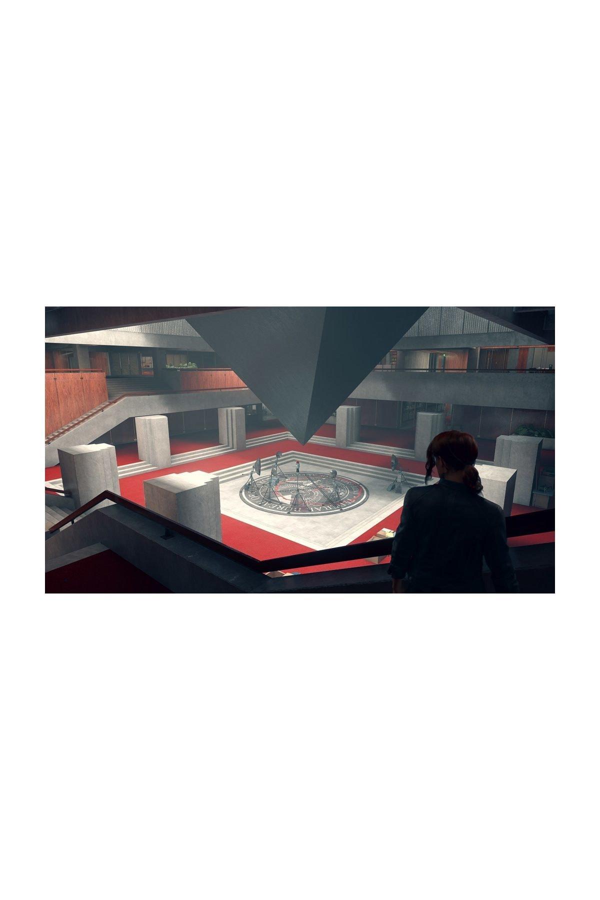 505Games Control Xbox One Oyun 2
