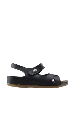 Jump Siyah Kadın Sandalet 190 21891Z