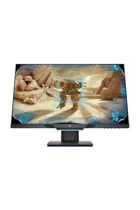 HP 25MX 24.5 inc 144Hz 1ms (HDMI+Display) Full HD FreeSync Oyuncu Monitör 4JF31AA