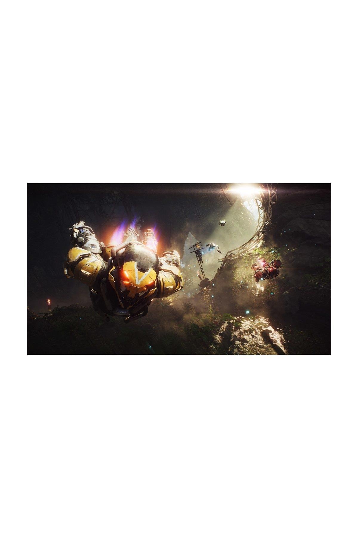 Warner Bros Anthem Xbox One Oyun 2