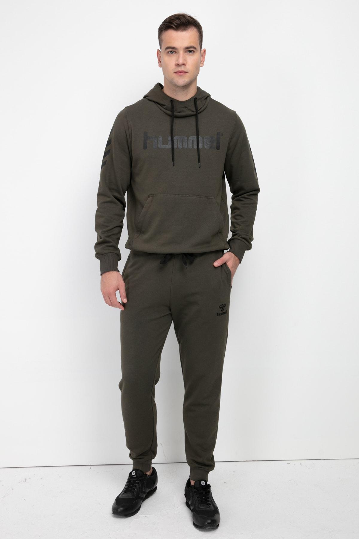 HUMMEL Erkek Eşofman Altı - Hmllamont Pant 1
