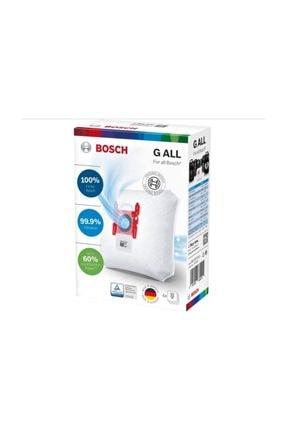 Bosch Elektrikli Süpürge Toztorbası Orjinal G All Tipi