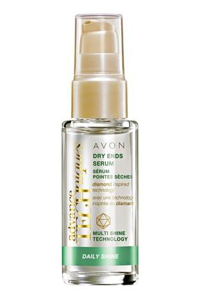 AVON Kuru Saç Ucu Onarıcı Serum - 30 ml 5050136701536