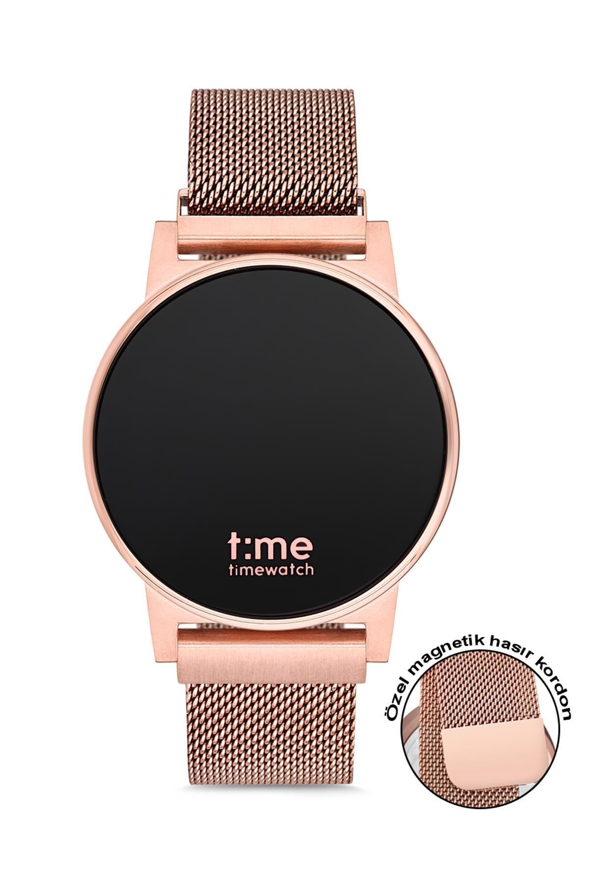Timewatch Unisex Kol Saati TW1532RBR