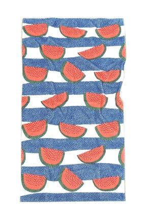 HAMUR Plaj Havlusu Watermelon 80x150 cm E43pr0650041hm