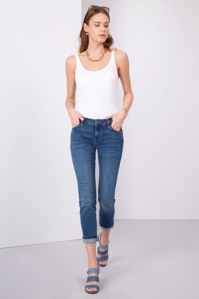 Pierre Cardin Kadın Jeans G022SZ080.000.766389