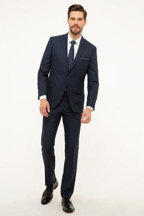 Pierre Cardin Erkek Lacivert Slim Fit Takım Elbise G021GL001.000.851444