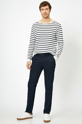 Koton Erkek Cep Detayli Pantolon